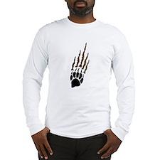 Bear Pride Long Sleeve T-Shirt
