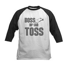 Boss of the Toss Tee