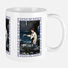 A Mermaid Mug