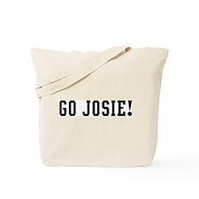 Go Josie Tote Bag