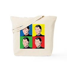 Niccolo Machiavelli Tote Bag
