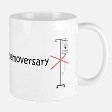 chemoversary Mug