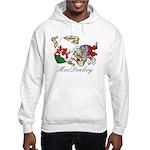 MacDonlevy Sept Hooded Sweatshirt