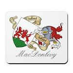 MacDonlevy Sept Mousepad