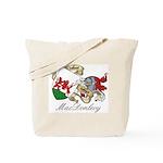 MacDonlevy Sept Tote Bag