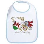 MacDonlevy Sept Bib