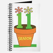 Funny Senior 2011 Journal