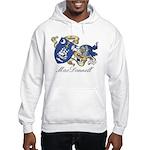 MacDonnell Sept Hooded Sweatshirt