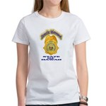 Hawaii Office of Narcotics En Women's T-Shirt