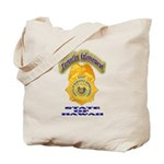 Hawaii Office of Narcotics En Tote Bag