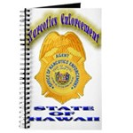 Hawaii Office of Narcotics En Journal