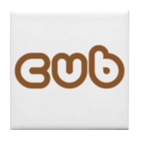 Cub Tile Coaster