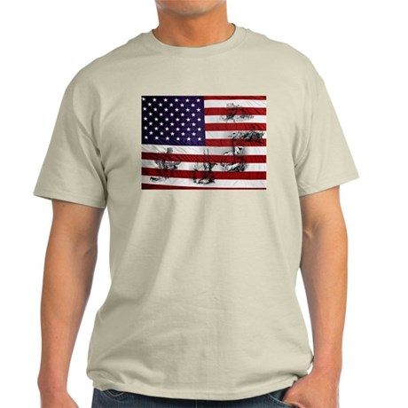SOLDIERS TRIBUTE Light T-Shirt