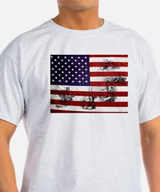 SOLDIERS TRIBUTE T-Shirt