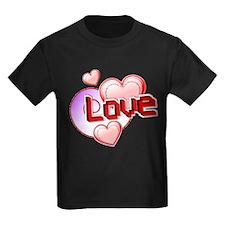 Pixel Love T