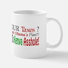Raise Your Taxes