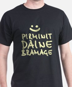 Dain Bramage T-Shirt