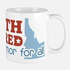 Governor for All Small Small Mug