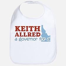 Governor for All Bib