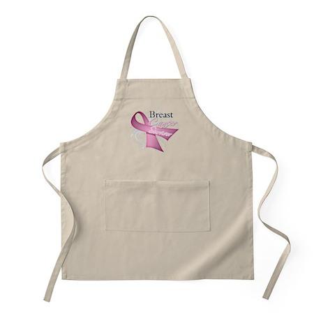 Breast Cancer Survivor Apron