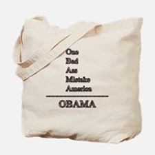 Unique Barry president Tote Bag