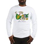 MacGenis Sept Long Sleeve T-Shirt