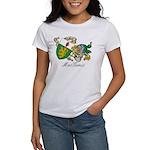 MacGenis Sept Women's T-Shirt