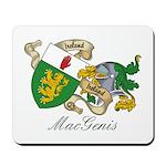 MacGenis Sept Mousepad