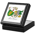 MacGenis Sept Keepsake Box