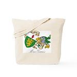 MacGenis Sept Tote Bag