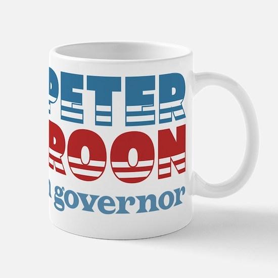 Corroon for Governor Mug