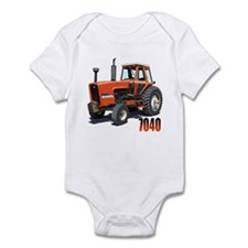 The 7040 Infant Bodysuit