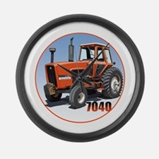 Cute Allis chalmers Large Wall Clock