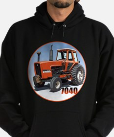 Unique Chalmers grandpa agriculture Hoodie
