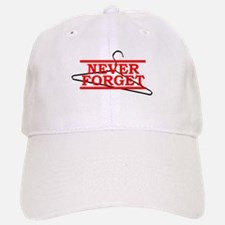 Never Forget (Abortion Hanger) Hat