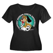 Ovarian Cancer Dog T
