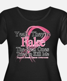 Fake 2 - Breast Cancer T