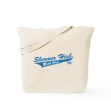 Shermer High Math Club Tote Bag