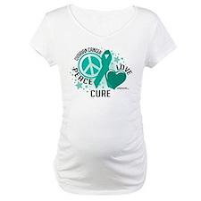 Ovarian Cancer PLC Shirt