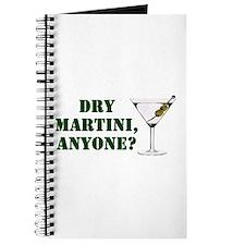 mash martini Journal