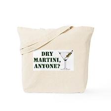 mash martini Tote Bag