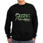 Celtic Princess Sweatshirt (dark)