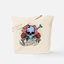 Eternally Grateful Tote Bag