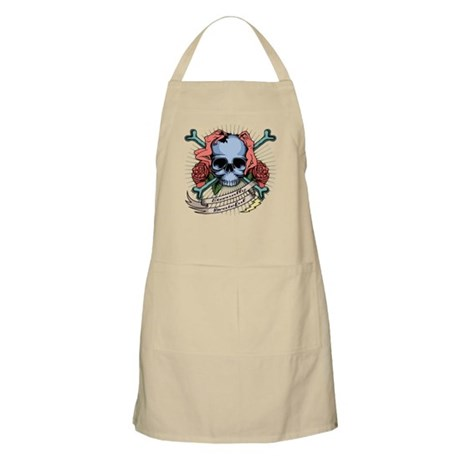 Eternally Grateful Apron