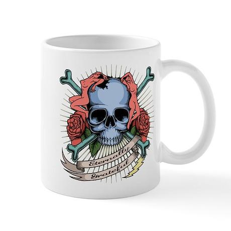 Eternally Grateful Mug