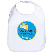 Hickenlooper 2010 Bib