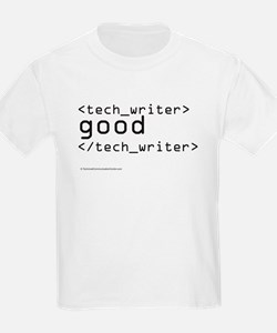 Unique Technical writer T-Shirt