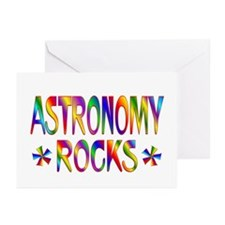 Astronomy Greeting Cards (Pk of 20)