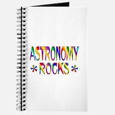 Astronomy Journal