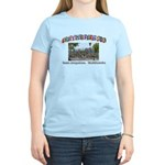 Griffith Park Zoo Women's Light T-Shirt